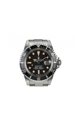 Pre-owned 40mm Vintage Rolex Submariner  product image