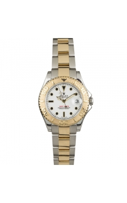 Pre-owned 35mm Rolex Yachtmaster product image