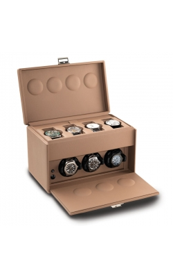 3 Watch Winder Chestnut product image