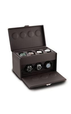 3 Watch Winder Chocolate product image