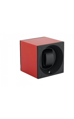 Aluminum Masterbox Single Red Anodized Aluminum product image