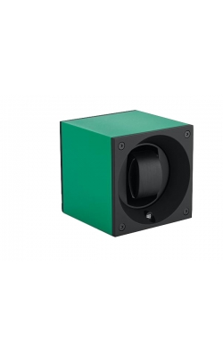 Aluminum Masterbox Single Green Anodized Aluminum product image