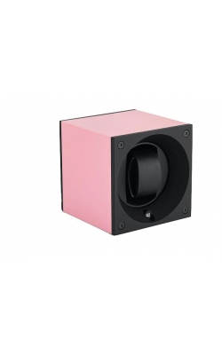 Aluminum Masterbox Single Pink Anodized Aluminum product image