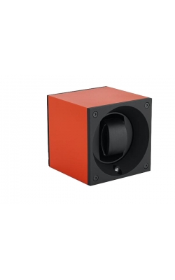 Aluminum Masterbox Single Orange Anodized Aluminum product image