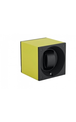 Aluminum Masterbox Single Citrus Anodized Aluminum product image