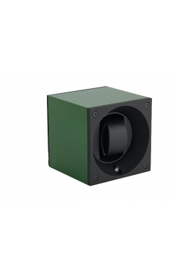 Aluminum Masterbox Single Dark Green Anodized Aluminum product image