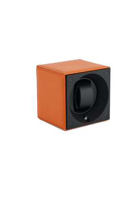 Masterbox Single Orange Grained Toledo Orange Stitches product image