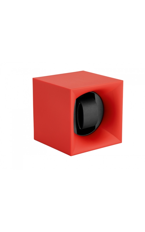 Startbox Red ABS Material product image