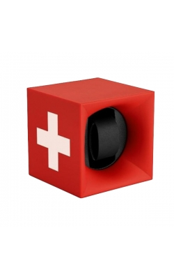 Special Edition Startbox Single Swiss Flag product image