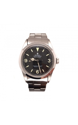 Pre-owned Rolex Explorer 1 #1016 Circa 1966 product image