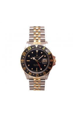 Pre-owned 40mm Rolex GMT Master #16753 Circa 1981 product image